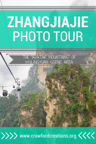 Zhangjiajie | Photography | Photo Tour | Travel Photography | Landscape Photography | Wulingyuan
