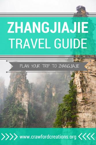 Zhangjiajie | Travel Guide | City Guides | Trip Planning | Zhangjiajie Sights