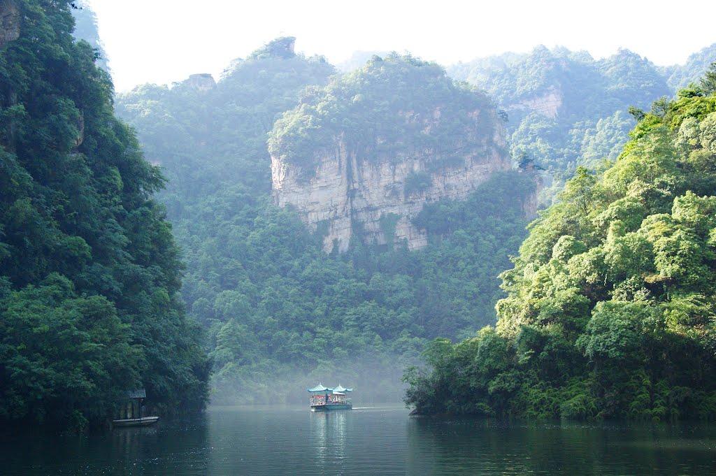 baofeng-lake