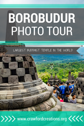 Borobudur | Indonesia | Travel Photography | Photo Tour