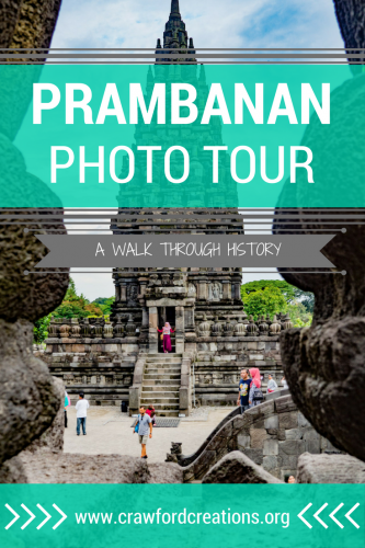 Prambanan | Photography | Indonesia | Travel Photography | Temple