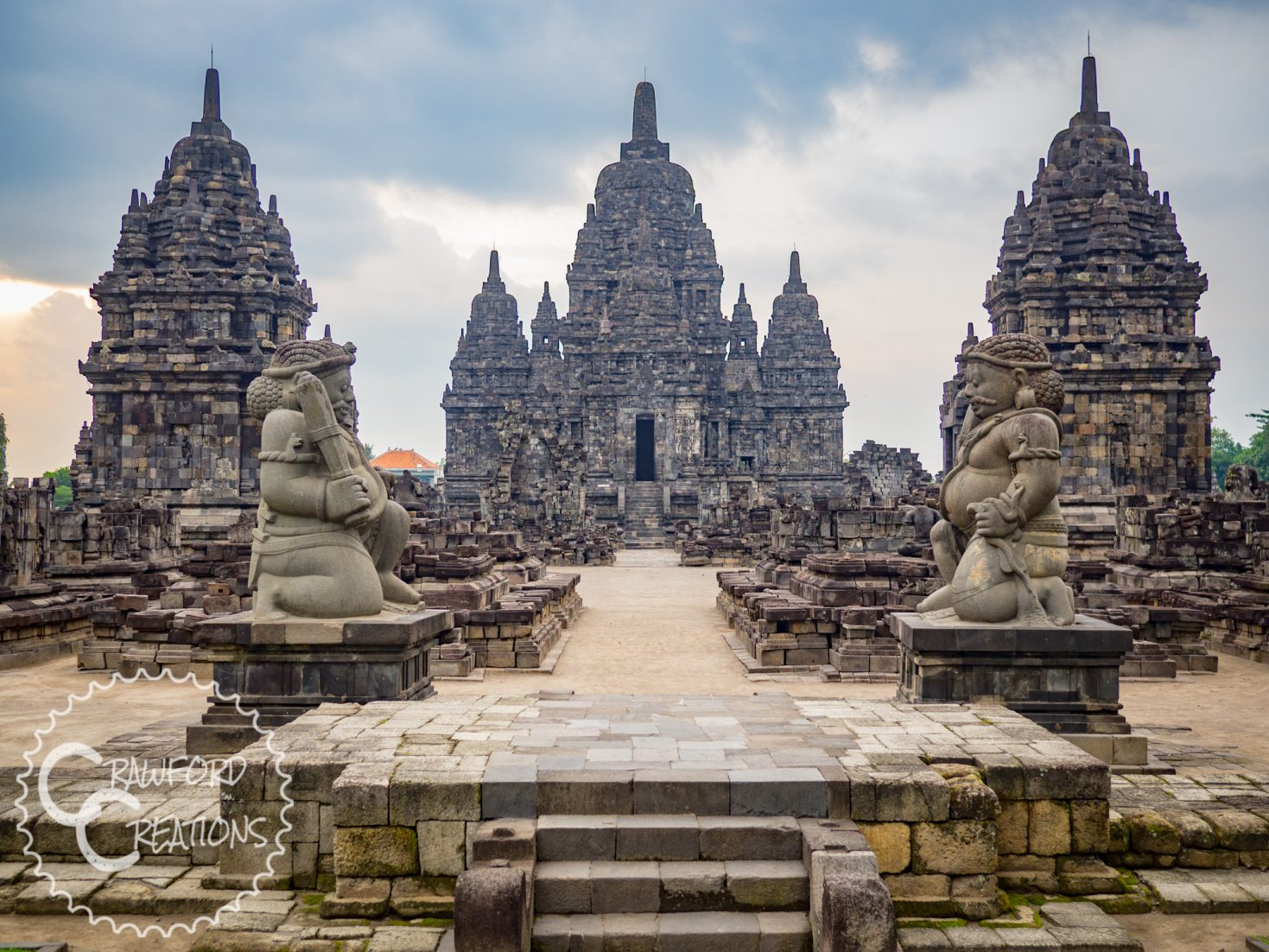 sewu-temple