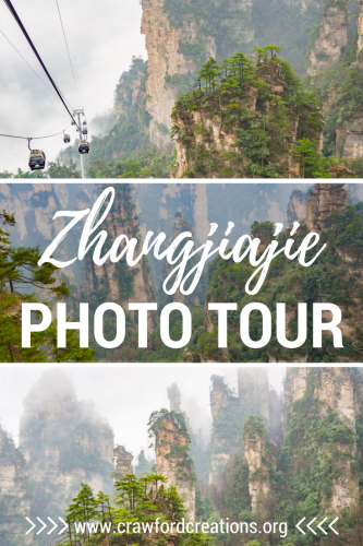Zhangjiajie | Travel Photography | China Travel