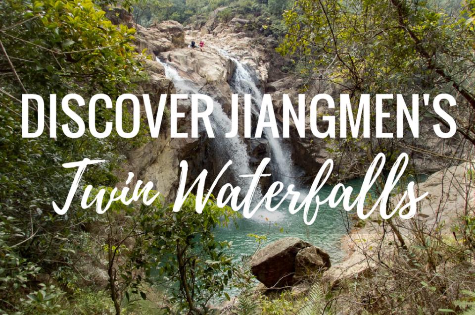 Discover Jiangmen's Twin Falls: Hiking Off the Beaten Path