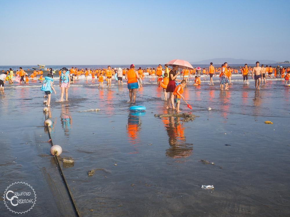 shangchuan-beach