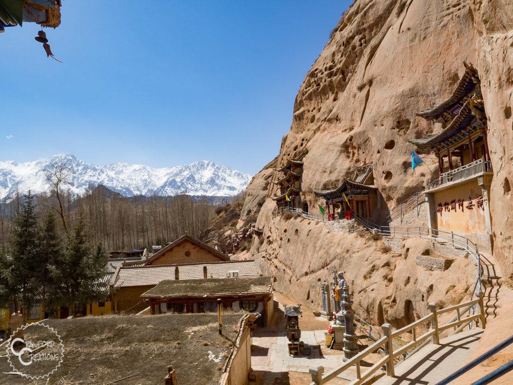 thousand-buddha-temple