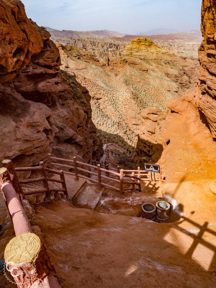 pinshanhu-grand-canyon