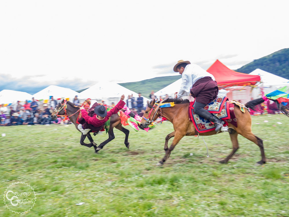 tagong-horse-race