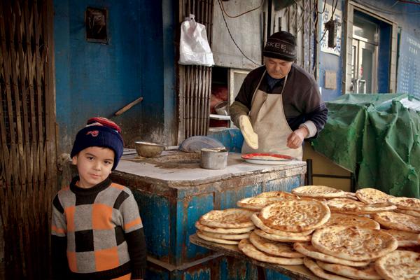 muslim-street-beijing